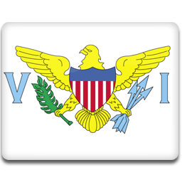 Virgin Islands Flag icon