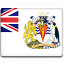 British-Antarctic-Territory icon