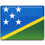 Solomon-Islands-Flag icon