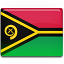 Vanuatu Flag icon