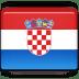 Croatian-Flag icon