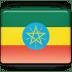 Ethiopia-Flag icon