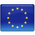 European-Union-Flag icon