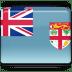 Fiji-Flag icon