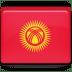 Kyrgyzstan-Flag icon