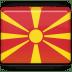 Macedonia-Flag icon