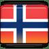 Norway-Flag icon