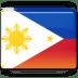 Philippines-Flag icon