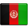 Afghanistan-Flag icon