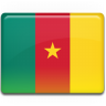 Cameroon-Flag icon