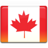 Canada-Flag icon
