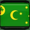 Cocos-Islands icon