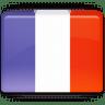 France-Flag icon