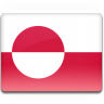 Greenland-Flag icon