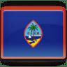 Guam-Flag icon