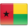 Guinea-Bissau-Flag icon