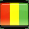 Guinea-Flag icon
