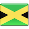 Jamaica-Flag icon