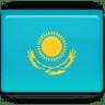 Kazakhstan-Flag icon