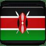Kenya-Flag icon