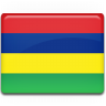 Mauritius-Flag icon