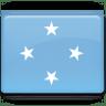 Micronesia-Flag icon