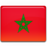 Morocco-Flag icon