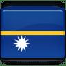Nauru-Flag icon