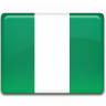 Nigeria-Flag icon