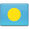 Palau-Flag icon