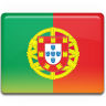 Portugal-Flag icon