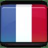 Saint-Barthelemy-Flag icon