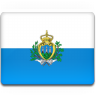 San-Marino-Flag icon