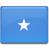 Somalia-Flag icon