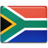 South-Africa-Flag icon