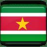Suriname-Flag icon