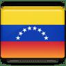 Venezuela-Flag icon