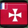 Wallis-and-Futuna-Flag icon
