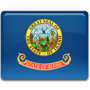 Idaho-Flag icon