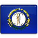 Kentucky-Flag icon