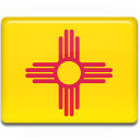 New-Mexico-Flag icon