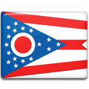 Ohio Flag icon