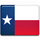 Texas Flag icon