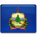 Vermont Flag icon