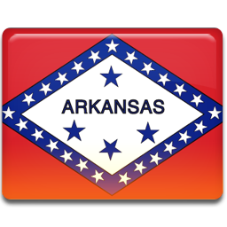 Arkansas Flag icon