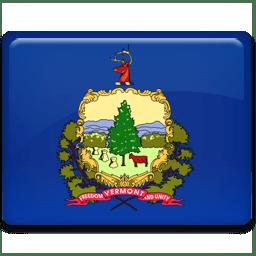 Vermont Flag icon