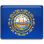 New-Hampshire-Flag icon