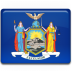 New-York-Flag icon