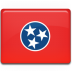 Tennessee-Flag icon