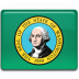 Washington-Flag icon